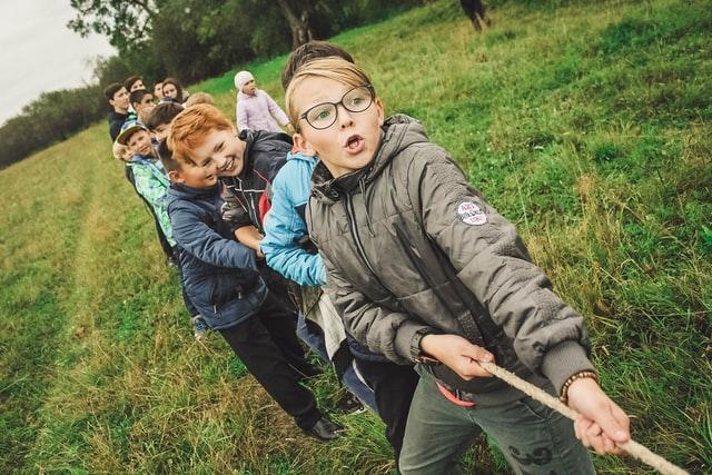 10 powodów, które przekonają Cię, że warto wysłać swoje dziecko na zieloną szkołę